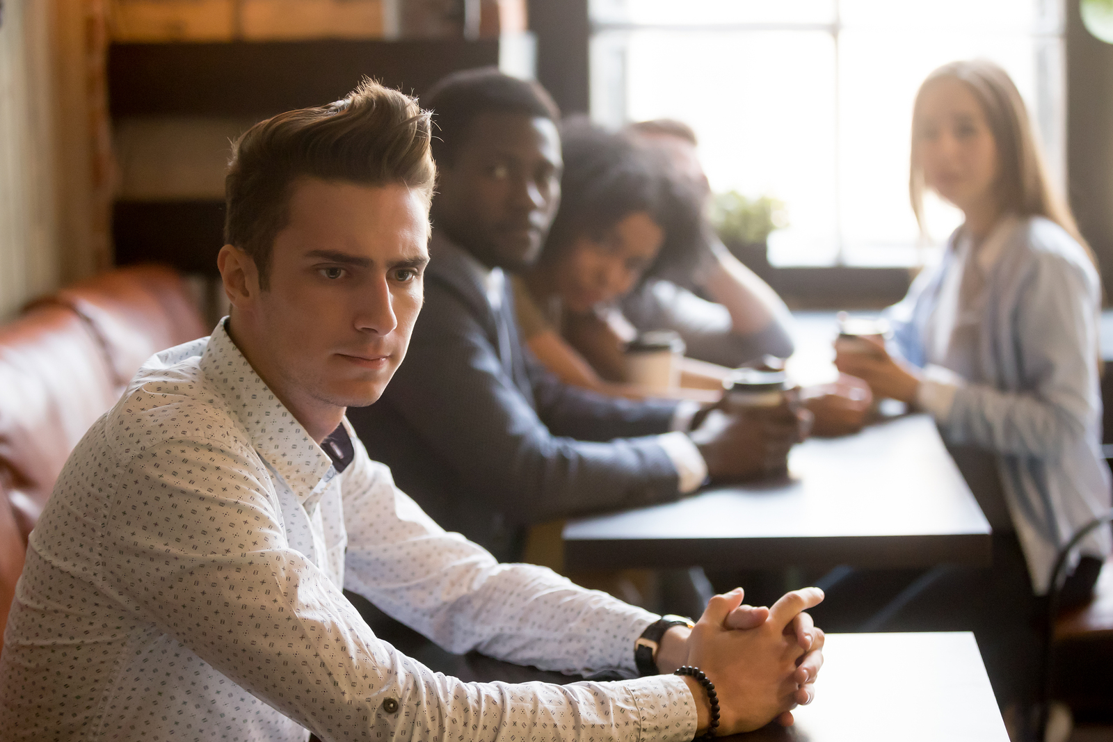 Overcoming the Stigma of Mental Illness
