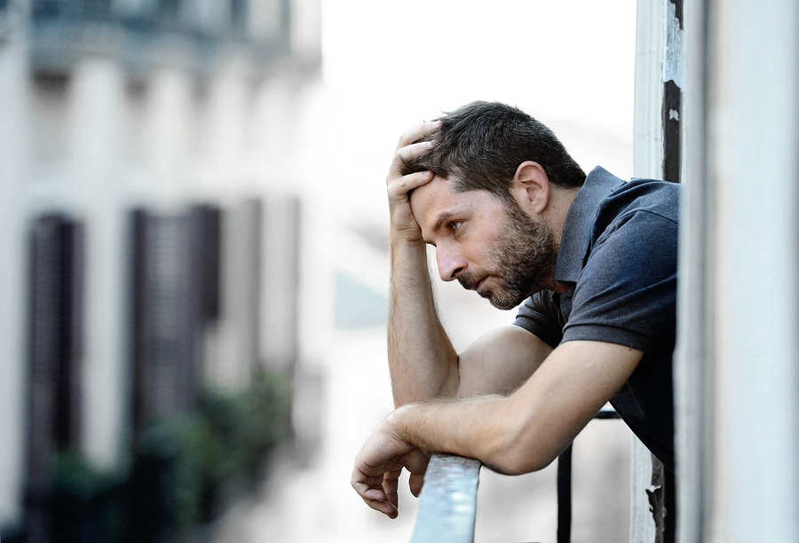 What are Common Symptoms of Depression?